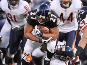 Video - Will the Chicago Bears or Baltimore Ravens make the playoffs?