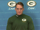 Watch: Hawk: Team is behind Tolzien