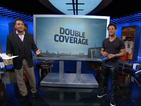 Video - 'Double Coverage': Biggest concern for Indianapolis Colts?
