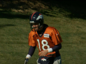 Video - Denver Broncos preparing for the Kansas City Chiefs