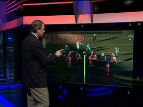 Video - 'Playbook': New England Patriots vs. Carolina Panthers