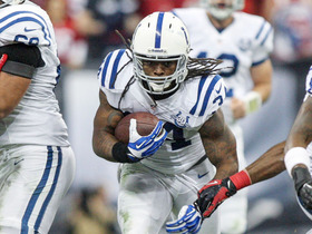 Video - Did Indianapolis Colts make a mistake on running back Trent Richardson?