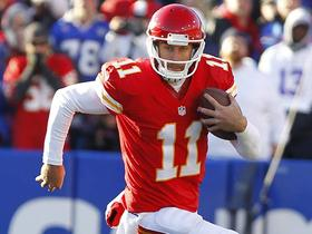 Video - What's the Kansas City Chiefs' game plan?