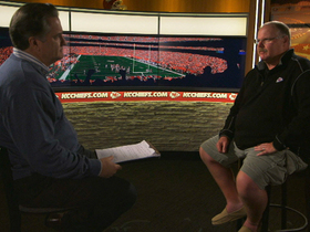 Video - Kansas City Chiefs head coach Andy Reid on why he was a perfect fit