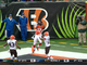 Watch: Dalton throws second touchdown pass
