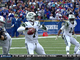 Watch: Kyle Williams strips the ball