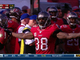 Watch: Bucs defense closes the door on Falcons