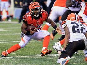 Video - Week 11: Cleveland Browns vs. Cincinnati Bengals highlights