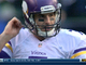 Watch: Ponder intercepted by Wagner
