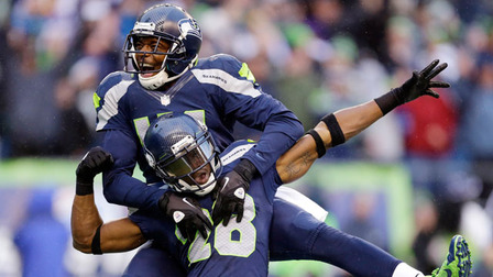 8c3f27330 Week 11  Minnesota Vikings vs. Seattle Seahawks highlights - NFL Videos