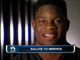Watch: Salute to Service: Sean Weatherspoon