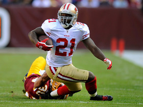 Video - 'Playbook': San Francisco 49ers vs. Washington Redskins