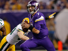Video - 'Playbook': Minnesota Vikings vs. Green Bay Packers