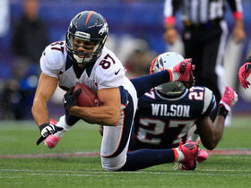 Video - How will the New England Patriots' defense try and slow the Denver Broncos' offense?