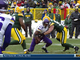 Watch: Adrian Peterson fumbles the ball