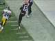 Watch: Josh Gordon 47-yard reception