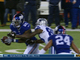 Watch: Romo intercepted by Rolle