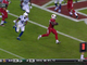Watch: Rashard Mendenhall 5-yard TD run