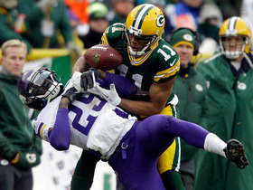 Video - Week 12: Minnesota Vikings vs. Green Bay Packers highlights
