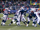 Watch: Brady fumbles
