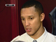 Watch: Carter: 'It just took a bad bounce'