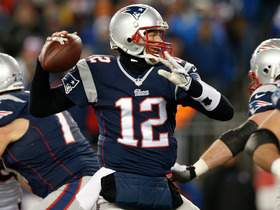 Video - Is New England Patriots quarterback Tom Brady better than ever?