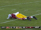Watch: RGIII throws interception