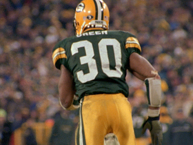 Video - 'Homecoming' memories: Ahman Green