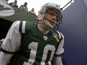 Video - 'Homecoming' memories: Chad Pennington