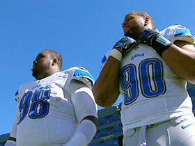 Video - Are the Detroit Lions really 'dirtbags?'