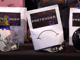 Video - AFC contenders and pretenders