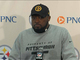 Watch: Steelers press conference