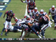 Watch: James Develin 1-yard touchdown run