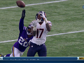 Video - Chicago Bears wide receiver Alshon Jeffery 80-yard TD catch