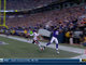 Watch: Greg Jennings 8-yard TD catch