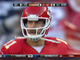 Watch: Alex Smith's pass intercepted by Wesley Woodyard