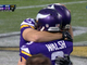 Watch: Blair Walsh 34-yard game-winning field goal