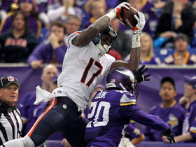 Video - Week 13: Alshon Jeffery highlights