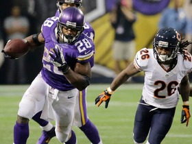 Video - Week 13: Adrian Peterson highlights