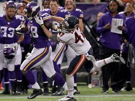 Video - Week 13: Chicago Bears vs. Minnesota Vikings highlights