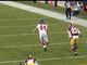 Watch: Hillis 27-yard run