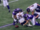 Watch: Minnesota Vikings force two fumbles on same play
