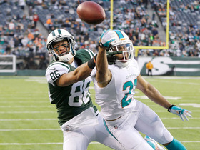 Video - GameDay: Miami Dolphins vs. New York Jets highlights