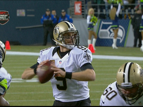 Video - New Orleans Saints tight end Jimmy Graham 2-yard touchdown