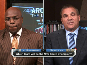Video - Can the  Carolina Panthers ride the riverboat to be NFC South champs?