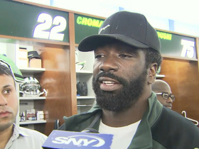 Video - New York Jets safety Ed Reed wants to play two more years