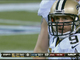 Watch: Brees passes to Meachem for a short gain