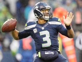 Video - Mind-blowing stats: Russell Wilson vs. 49ers