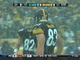 Watch: Heath Miller 22-yard catch