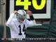 Watch: Matt McGloin intercepted by Ed Reed
